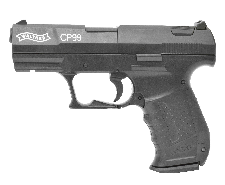 Пневматический пистолет Umarex Walther CP99