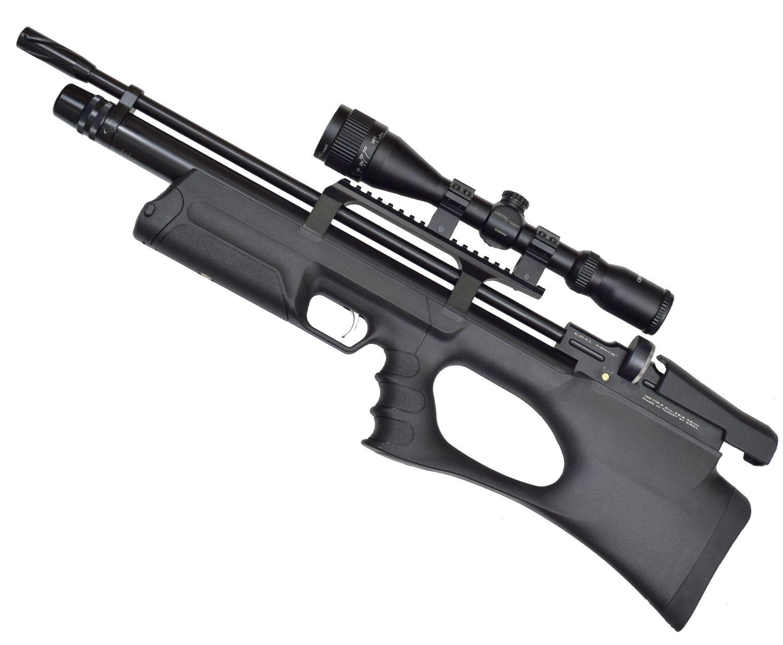 Винтовка пневматическая Kral Puncher Breaker 3 (6.35 мм, пластик)