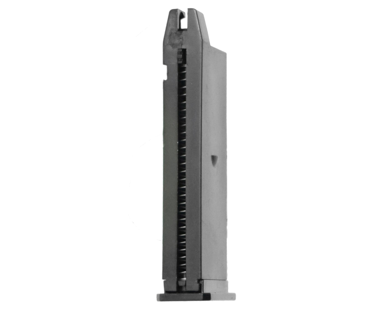 Магазин пружинный Galaxy G.12-M пружинный 6 мм
