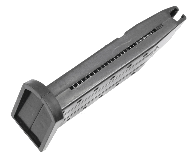 Магазин пружинный Galaxy G.22-M 6 мм