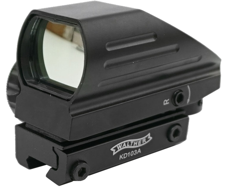 Коллиматорный прицел Walther 103 (BH-KWL01, Weaver)