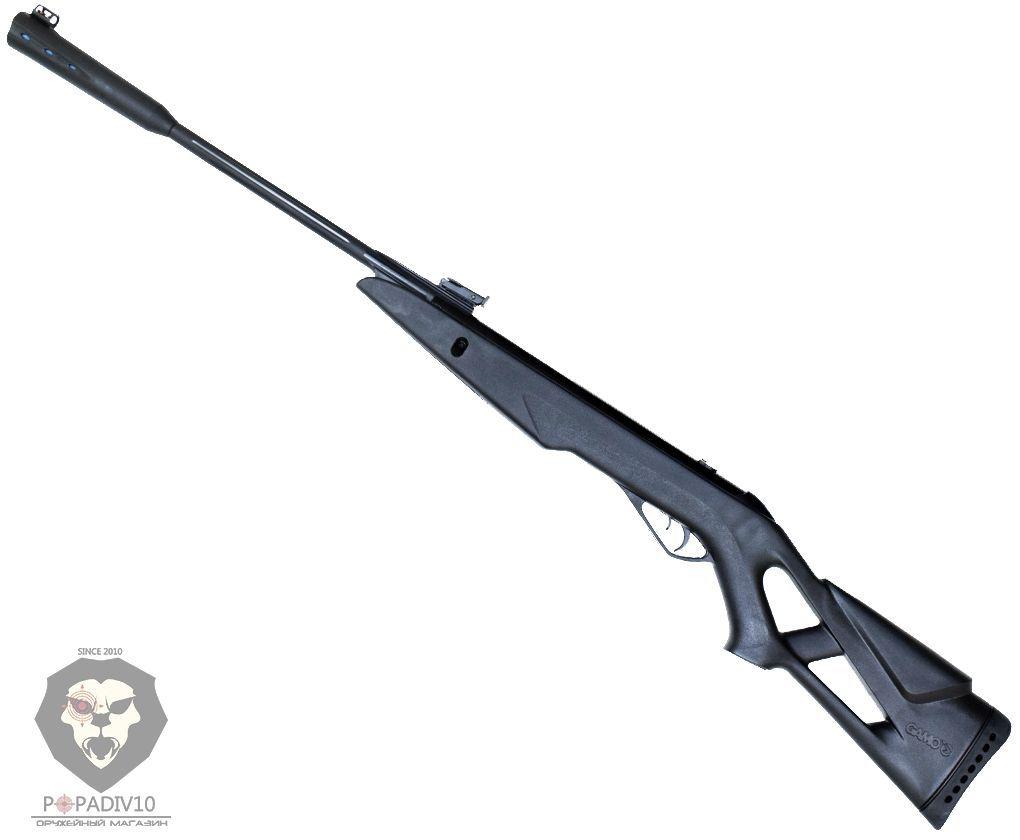 Пневматическая винтовка Gamo Whisper X (3 Дж)