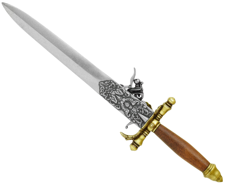 Макет пистолета-ножа Denix D7/1204 (ММГ)