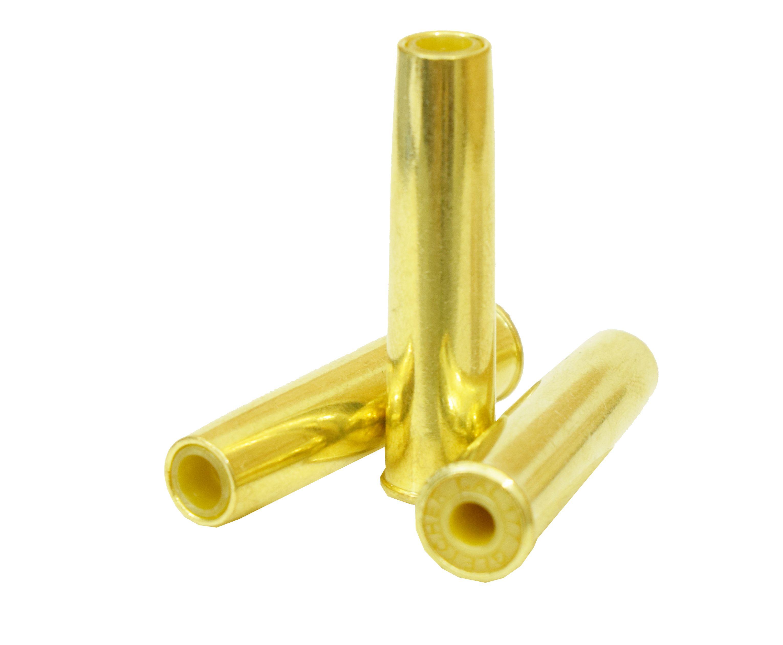 Картридж пулевой для револьверов Gletcher NGT (латунь)