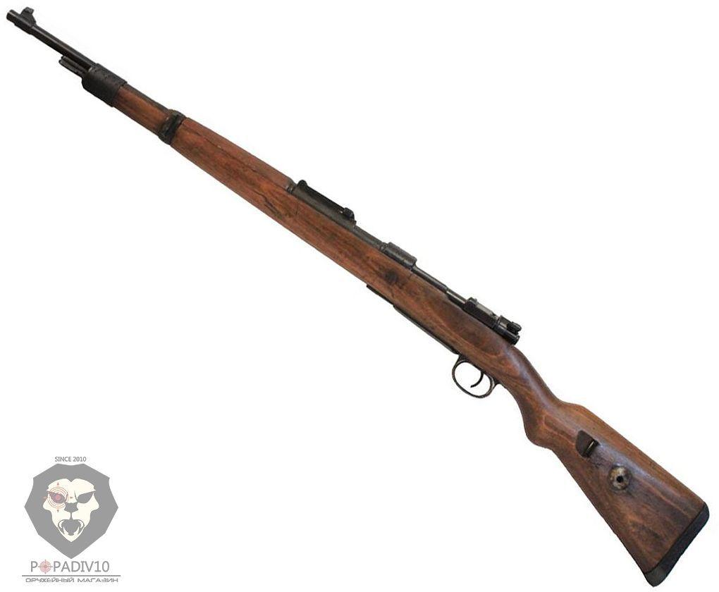 Макет винтовки Denix D7/1146C Mauser 98K (ММГ, Маузер)
