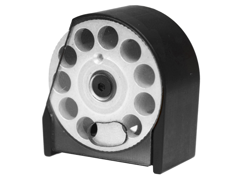 Магазин барабанного типа Jager (5.5 мм, 10 пуль)