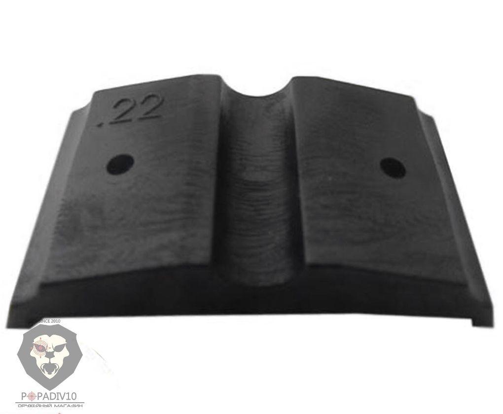 Лоток под 1 пулю для винтовок Jager (5.5 мм)