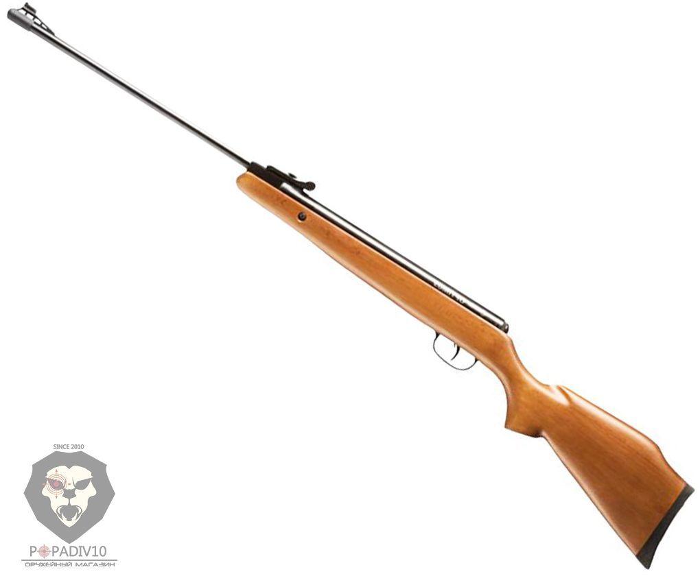 Пневматическая винтовка Crosman C1K77 Quest 1000 (дерево)