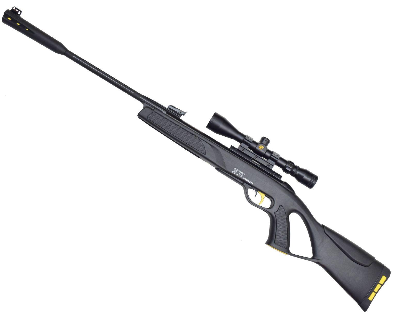 Пневматическая винтовка Gamo Elite Premium IGT (прицел 3-9х40, 3 Дж)