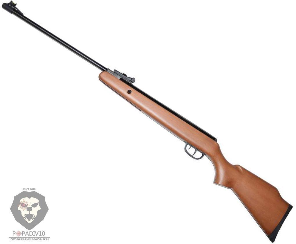 Пневматическая винтовка Crosman Optimus R8-C01K77