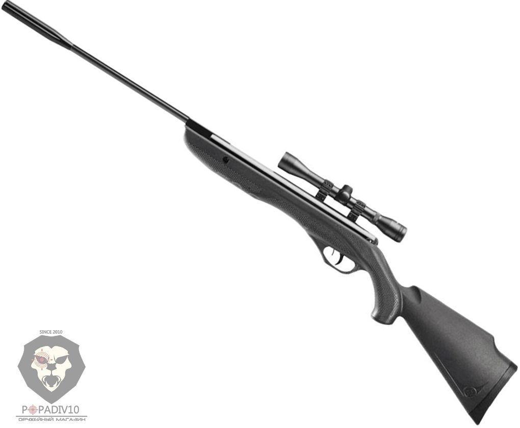 Пневматическая винтовка Crosman Phantom CS1K77X (прицел 4x32)