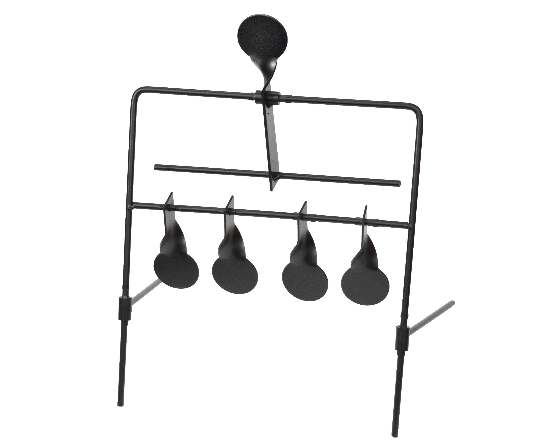Мишень маятниковая Strike One BH-MSH5 Duel 5 (5 мишеней, мини-тир)