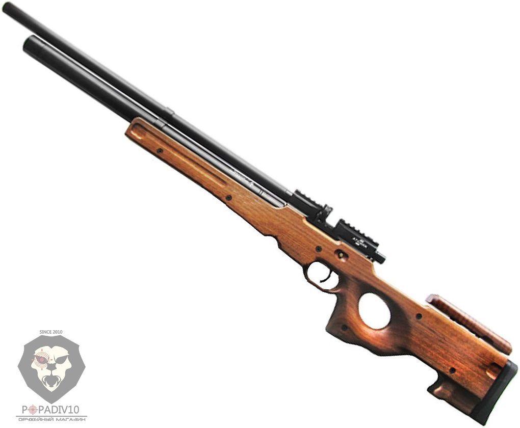 Пневматическая винтовка Ataman M2R Tactical Carbine Type 2 315/RB (5.5 мм, дерево, PCP)