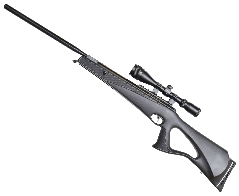 Пневматическая винтовка Crosman Trail NP 8-BT1K77SNP (прицел 3-9х40)