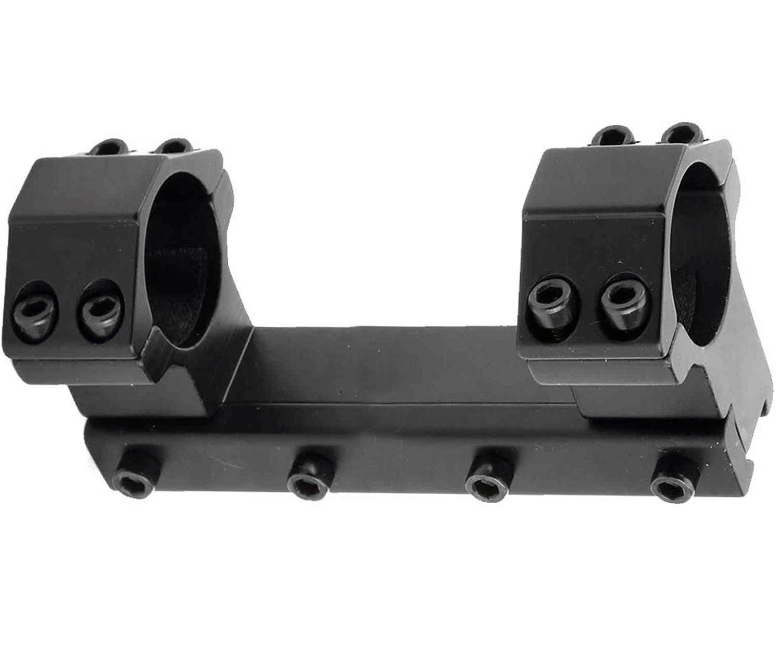Крепление-моноблок Patriot BH-MSML25/21 (Ласточкин хвост 11 мм, 25.4 мм)