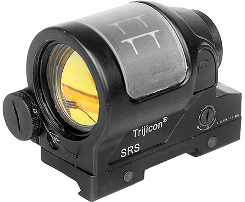 Коллиматорный прицел Trijicon SRS 1x38 (BH-KTR03, Weaver)