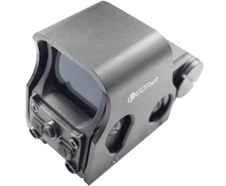 Коллиматорный прицел EOtech 553 (BH-KEH03, Weaver)