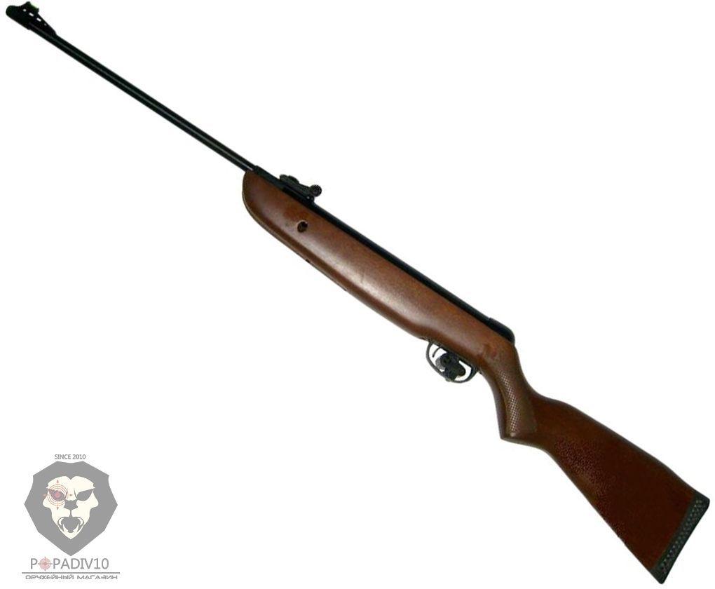 Пневматическая винтовка Crosman В1К77