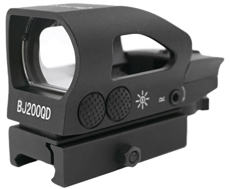 Коллиматорный прицел Patriot 1x22x33 (BH-KP200, Weaver)