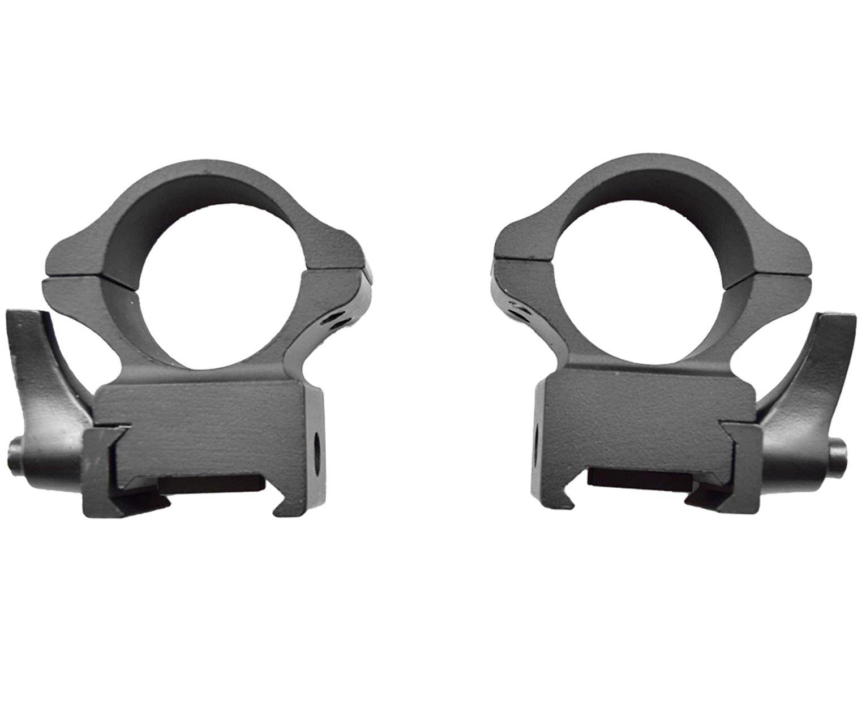 Кольца Patriot BH-RS20 (Weaver, 25.4 мм)