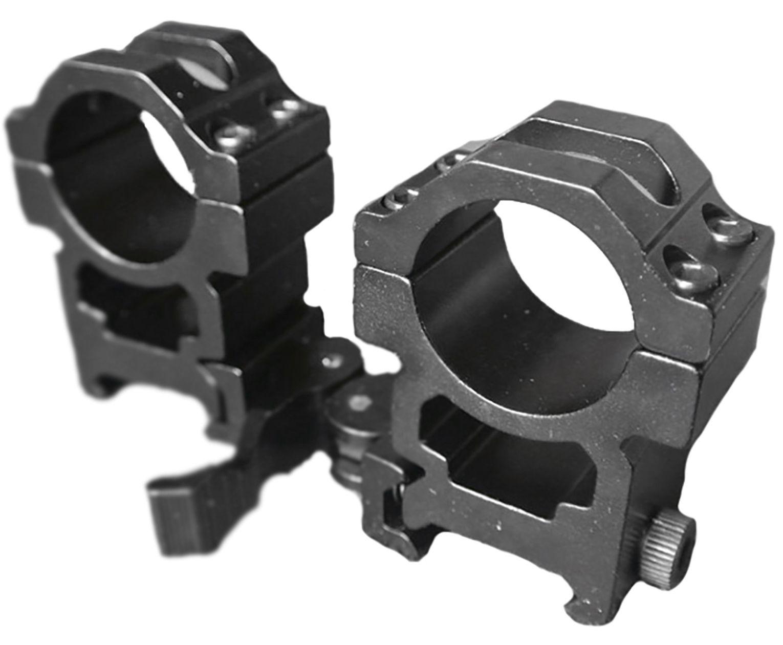 Кольца Patriot BH-RS24 (Weaver, 25.4 мм)