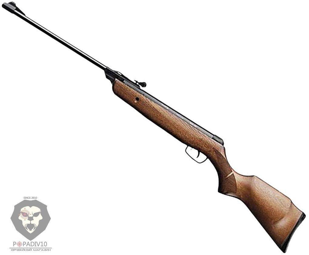 Пневматическая винтовка Gamo 400F (дерево)