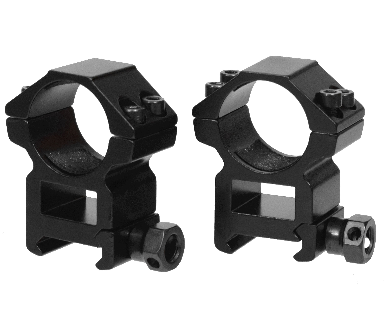 Кольца Patriot BH-RSW25/18 (Weaver, 25.4 мм)