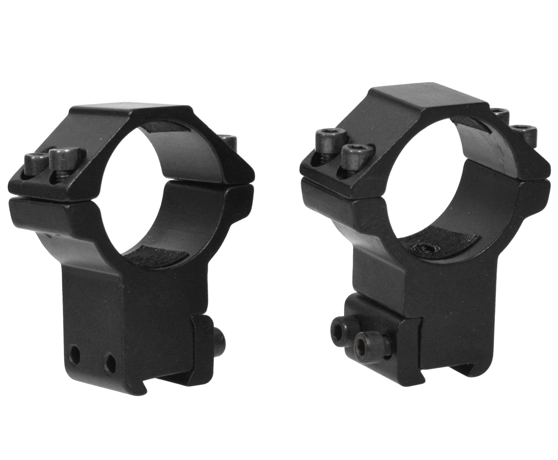 Кольца Patriot BH-RSL30/21 (Ласточкин хвост 11 мм, 30 мм)