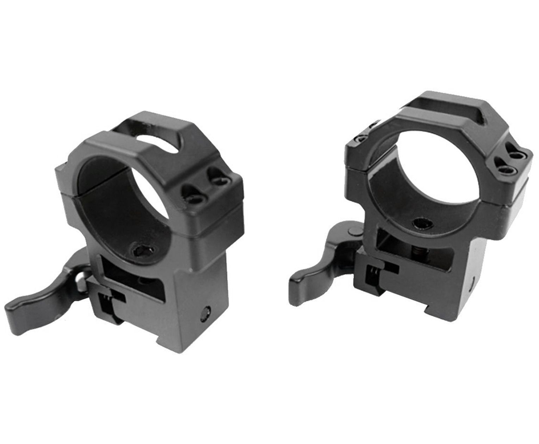 Кольца Patriot BH-RS39 (Ласточкин хвост 11 мм, 30 мм)