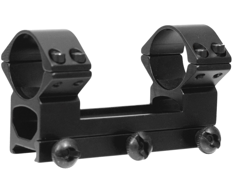 Крепление-моноблок Patriot BH-MS32 (Weaver, 30 мм)