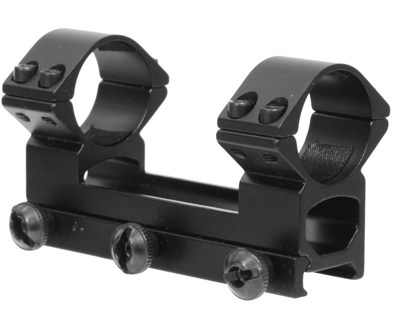 Крепление-моноблок Patriot BH-MS09 (Weaver, 25.4 мм)