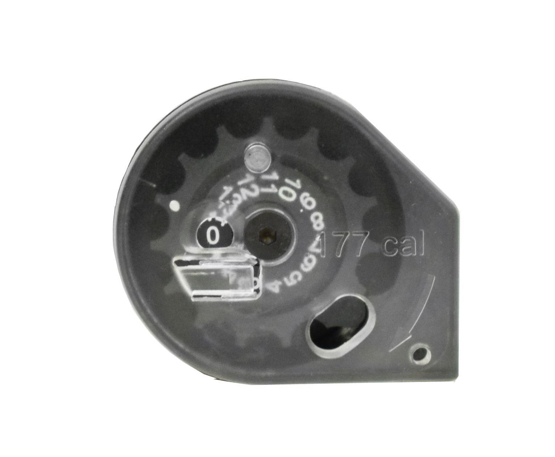Магазин для PCP винтовок Kral калибр 4.5 мм (0.177, 14 мест)