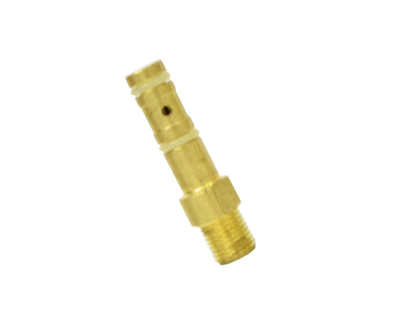 Заправочный штуцер Hatsan PCP к насосу Borner (9.0 мм)