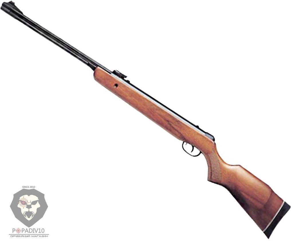 Пневматическая винтовка Gamo CF 20 (дерево)