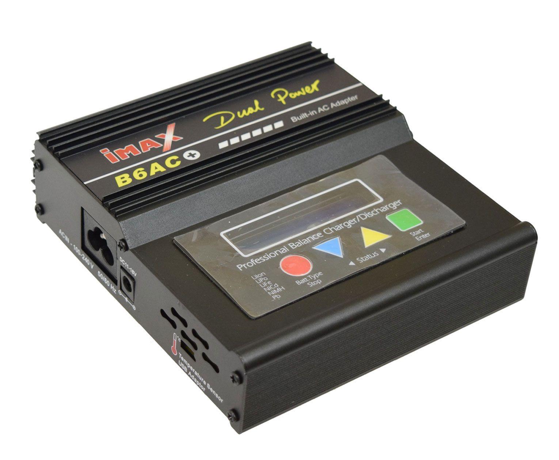 Зарядное устройство SkyRC iMax B6AC Dual Power