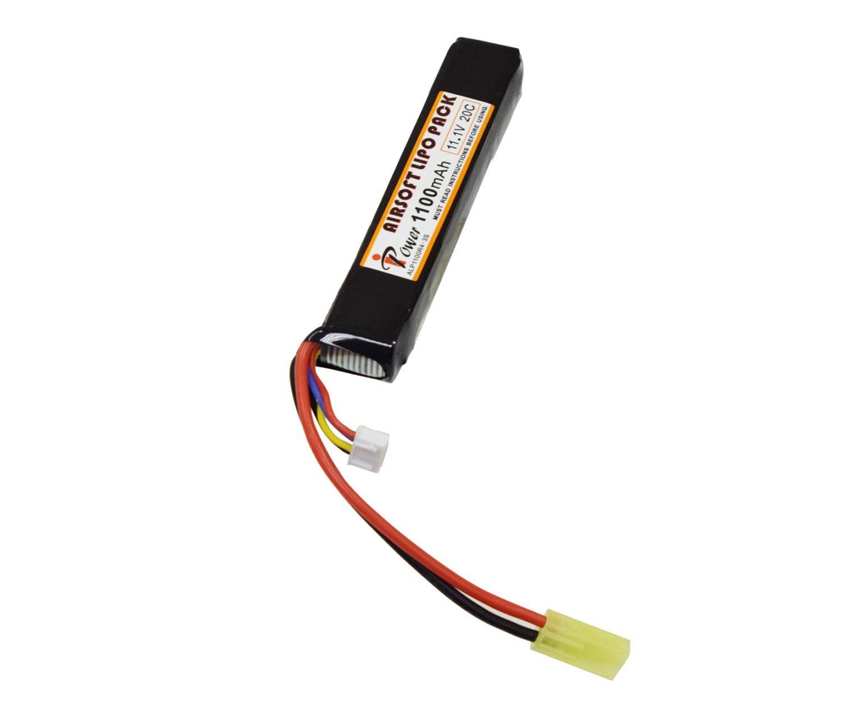 Аккумулятор iPower Li-Po 11.1 V (1100 mAh)