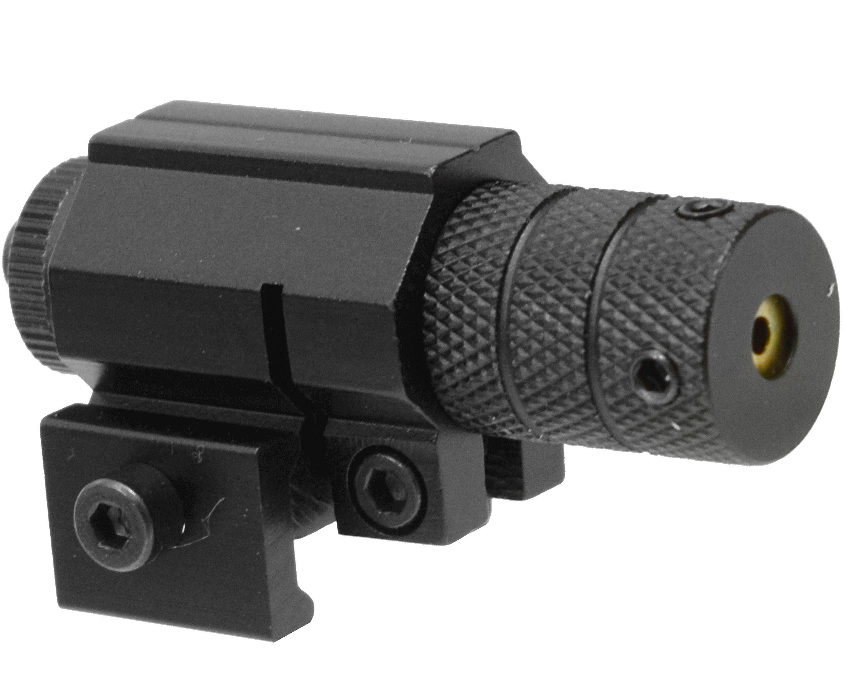 Лазерный целеуказатель Patriot BH-LGR05 (Weaver, красный)