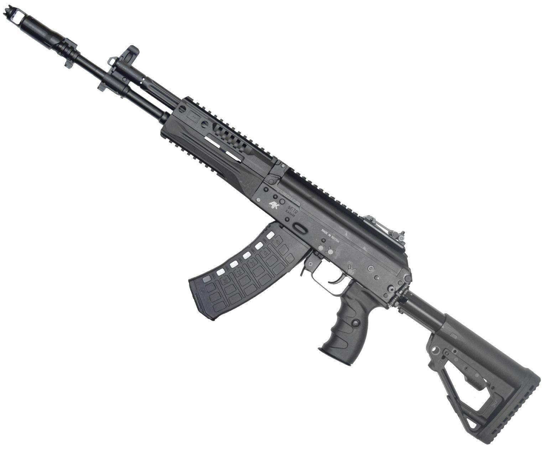Макет автомата АК-12 ММГ (Калашникова)