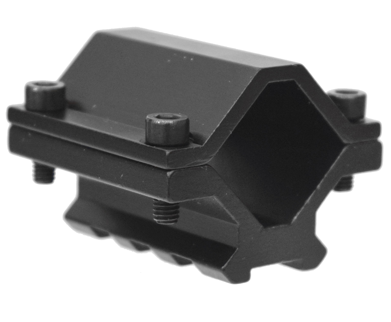 Крепление для фонаря Patriot BH-ML05 (Weaver)