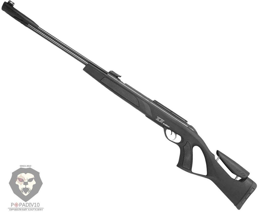 Пневматическая винтовка Gamo CFR Whisper IGT