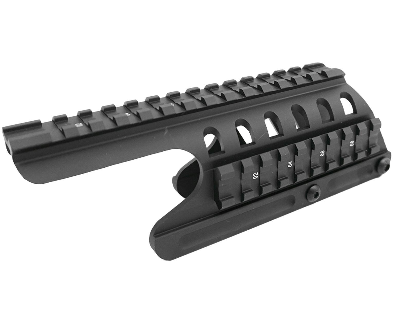 База Patriot BH-MR19 (Weaver, Remington 870)