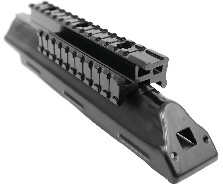 Крышка ствольной коробки Patriot BH-MR07 (АК-серия, Weaver)