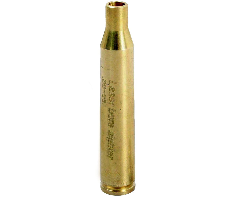 Лазер холодной пристрелки Patriot BH-LXP30 (7.62x63 мм)