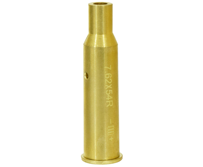 Лазер холодной пристрелки Patriot BH-LXP54 (7.62x54 мм)
