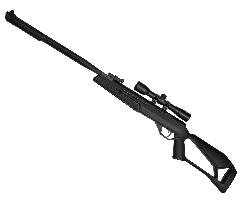Пневматическая винтовка Crosman Thrasher 8-CTH17TDNS-SX (4.5 мм, саундмодератор)