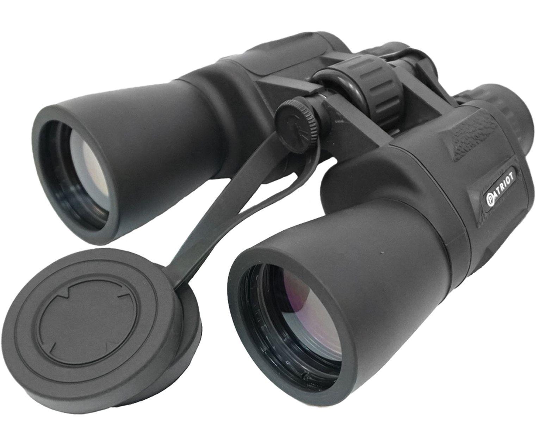 Бинокль Patriot Safari 10x50 BH-BPT15