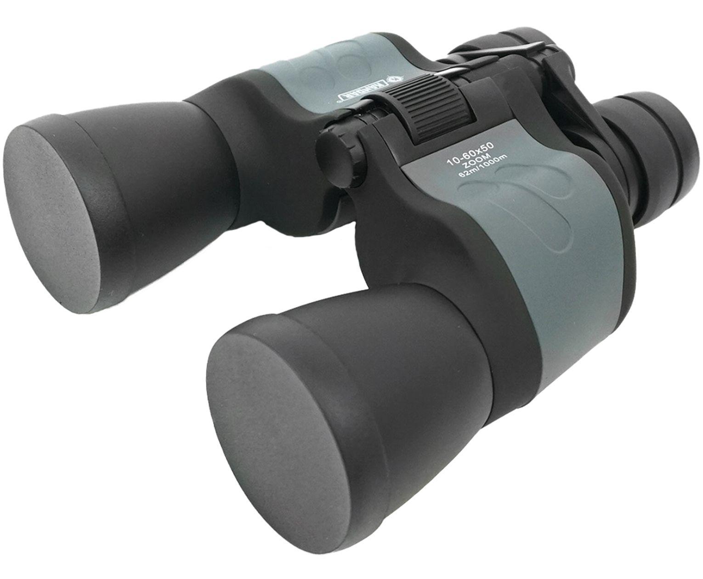 Бинокль Kandar 10-60х50