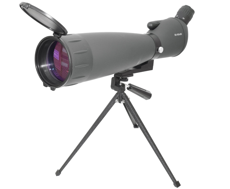 Зрительная труба Kandar 30-90x90