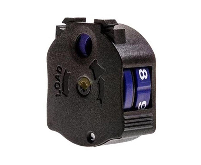 Запасной магазин для винтовок Gamo 10x Quick-Shot 4.5 мм