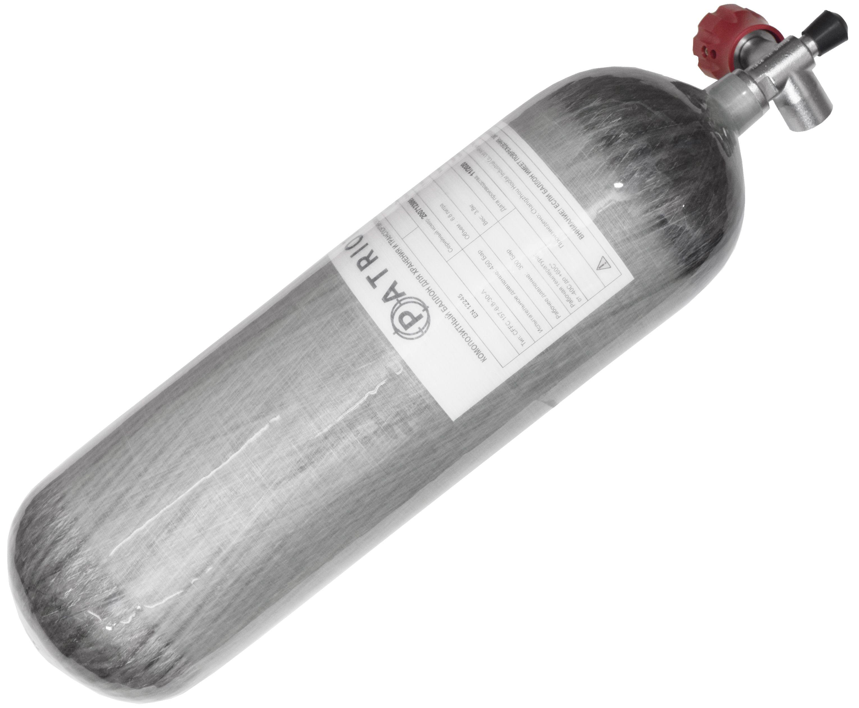 Баллон высокого давления Patriot BH-CP68 (6.8 литра)